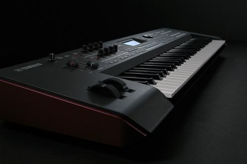 teclado sintetizador yamaha moxf6 | original | garantia | nf