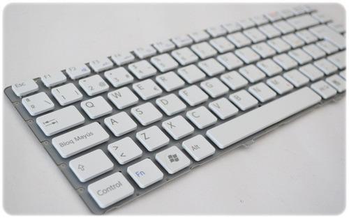 teclado sony negro pcg-61211u vpc-ea en español vv4