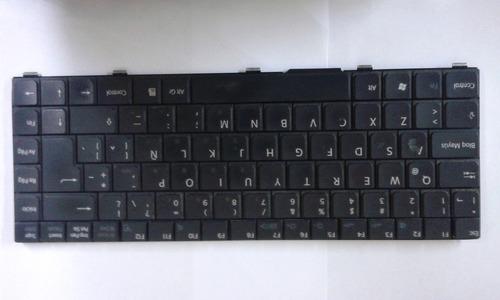 teclado sony vaio pcg-6n2p