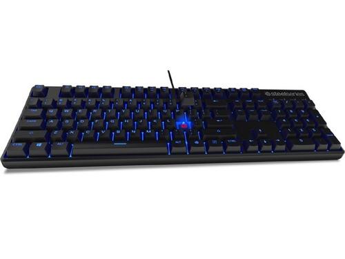 teclado steelseries apex m500