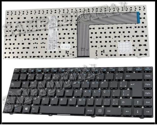teclado sti 1401 mp-10f88pa-f51f mp-10f88pa-f512 abnt2 com ç