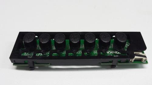 teclado  sti dl4045i(a) dl4045 i a semp toshiba
