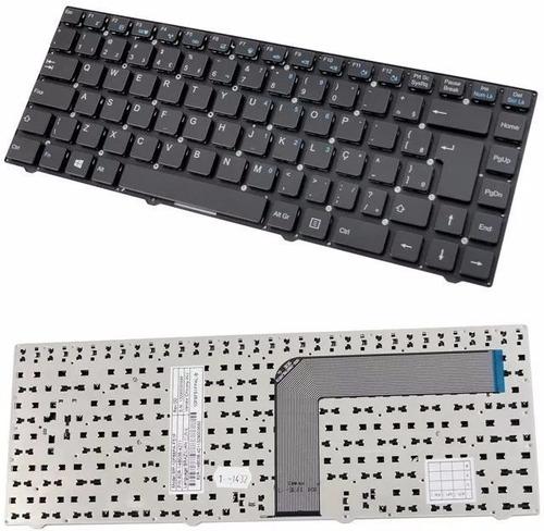 teclado sti ni 1401 mp-10f88pa-f51f mp-10f88pa-f512 br ç