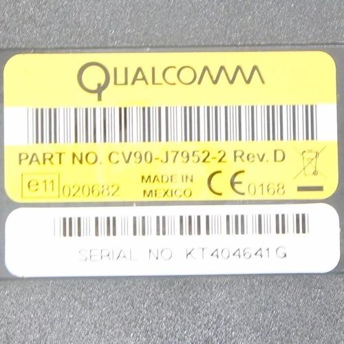 teclado terminal de dados mct autotrack satelite rastreador