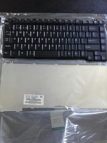 teclado toshiba a10 a15 a20 a25 a30 a105 1400 2400 m30 m35