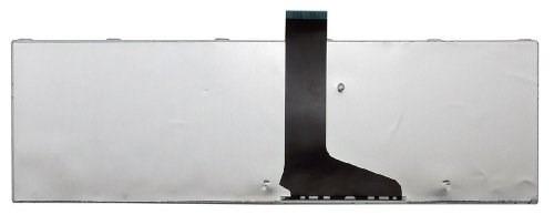 teclado toshiba c850 c855 c870 c875 l850 l855 l870 series