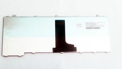 teclado toshiba  l630 l635  l635-sp3012m negro español eex