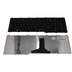 teclado toshiba l655 c650 c655 l650 l670 l675 en español lbf