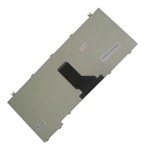 teclado toshiba satellite a60 a130 m30 m40 - v-0522bias1-us