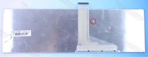 teclado toshiba satellite c850 c855 c870 l850