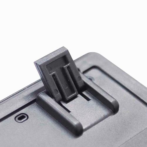 teclado ultra ligero a pureba agua alambrico 18-8343 mitzu