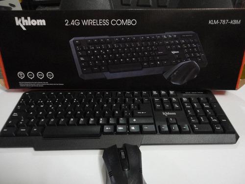 teclado usb antiderrame español pc lapto computadora selektr