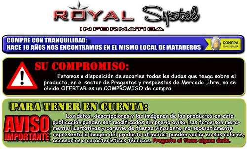 teclado usb global pc notebook español k103 ñ gtia nuevas