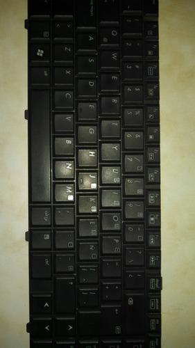 teclado y bateria para portatil compaq presario