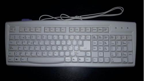 teclado y mouse generico