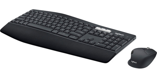 teclado y mouse inalámbrico logitech mk850 performance