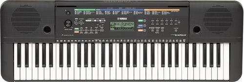 teclado yamaha e-253