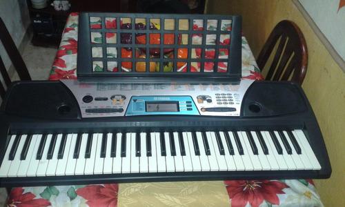 teclado yamaha psr-170