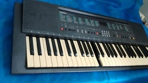 teclado yamaha psr-200