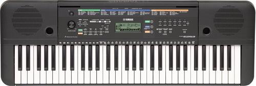 teclado yamaha psr 253 + adaptador - nuevos originales
