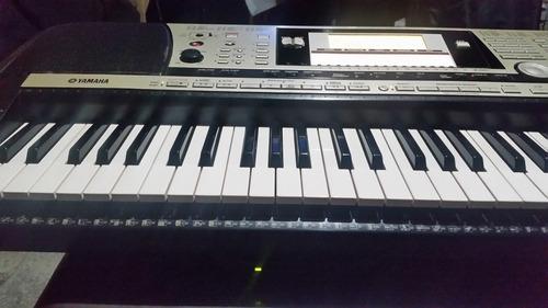 teclado yamaha psr -740
