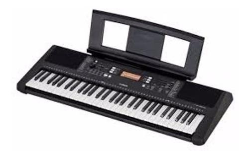 teclado yamaha psr e 363