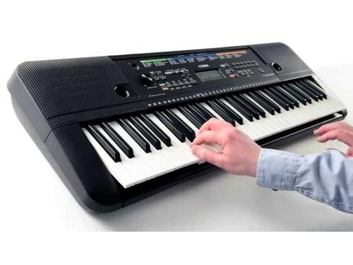 teclado yamaha psr e263 61 teclas envio a todo el pais