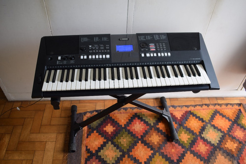 teclado yamaha psr-e423