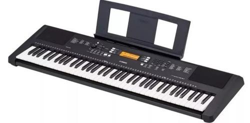 teclado yamaha psr-ew300 - envio gratis - garantia