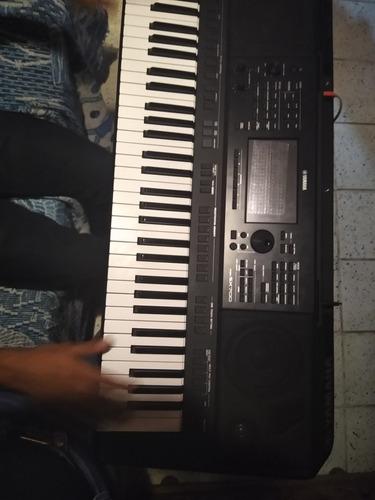 teclado yamaha psrsx700