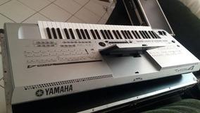 Yamaha Tyros 4 Usado - Pianos, Órgãos e Teclados, Usado no Mercado