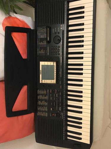 teclado yamanha