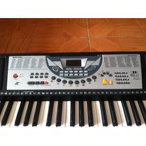 Piano Teclado Mk-908
