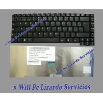 Teclado Para Portatil Acer Aspire 3050 (usado)