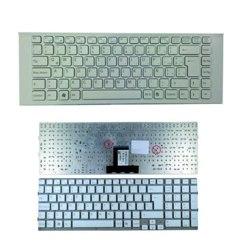 teclados de laptop hp toshiba dell acer samsung lenovo sony