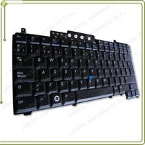 Teclado Dell Latitude D620 D630 D820 D830 Precision M6 (75)