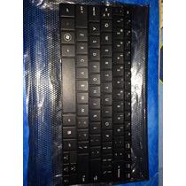 Teclado Hp Mini Compáq 700/1000/1100 Model 504611-001