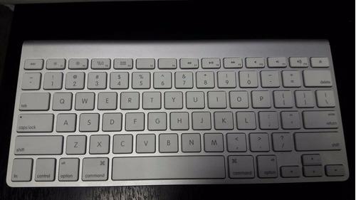 teclados inalambrico apple