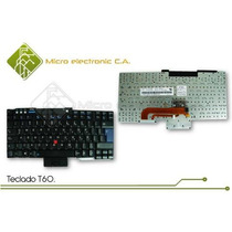 Teclado Ibm Thinkpad T60 T61 T400 T500 W700 Español (115)