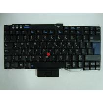 Teclado Ibm Lenovo T60 T61 T400 T500 W700 Español (115)