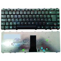 Teclado Español Lenovo Ideapad Y450 Y450a Y450g Y550 Y550