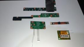 Teclados Notebook Sony Vaio Pcg-7f1l O Kit Completo