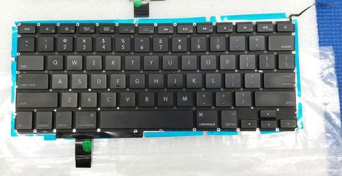 teclados nuevos macbook pro-air-retina 11-13-15-17 garantía