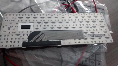teclados para notbook