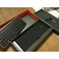 Teclado Inalámbrico Microsoft Wedge Mobile