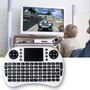 Air Mouse, Teclado Inalámbrico, 2.4ghz Para Pc Y Android Tv
