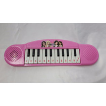 Piano Electrico Musical Mini Moxie