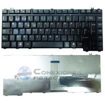 Teclado Español Toshiba A200 A205 A210 A215 L300 L305 L305d