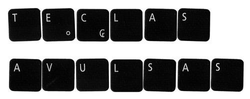 teclas avulsas teclado acer aspire 7552 7715 pk130c91125