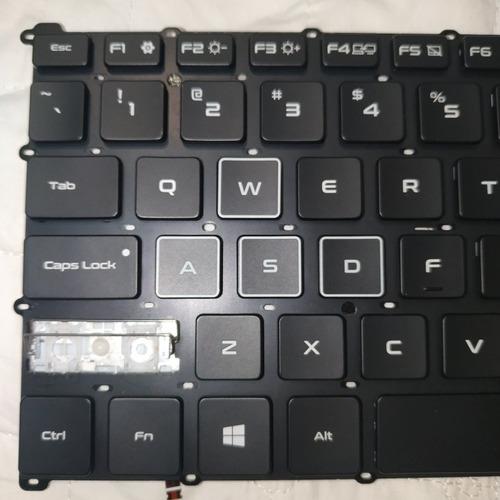 teclas avulsas teclado samsung odyssey np800g5h np800g5me